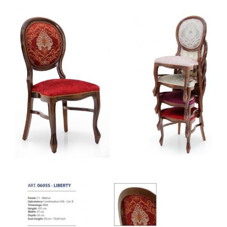 Sevensedie Classico стулья и полукресла - Фото 60
