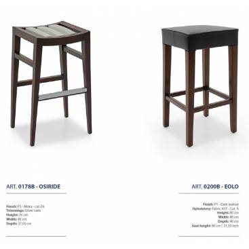 Sevensedie барные стулья