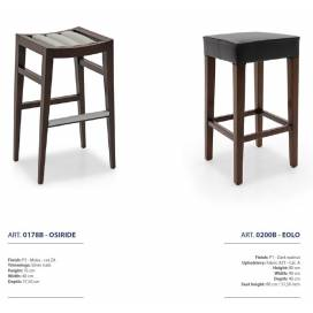 Sevensedie барные стулья - Фото 7