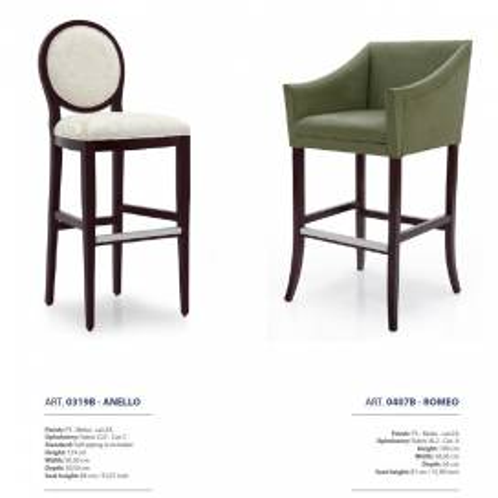 Sevensedie барные стулья - Фото 8
