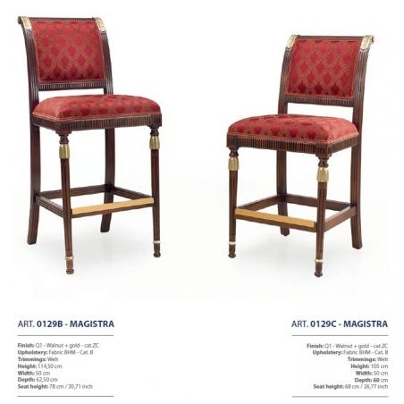 Sevensedie барные стулья - Фото 1