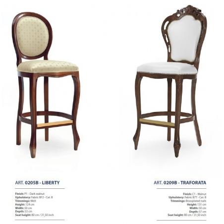 Sevensedie барные стулья - Фото 2