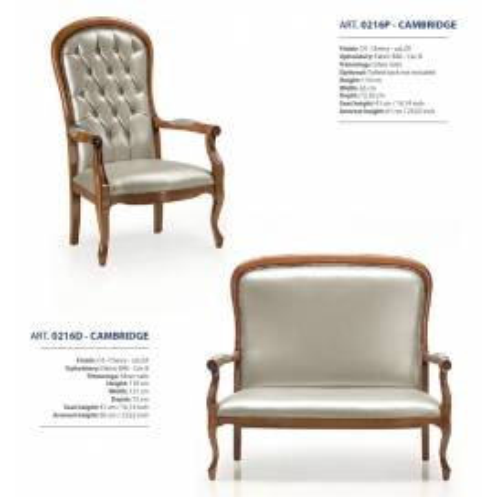 Sevensedie Classico диваны и кресла - Фото 5