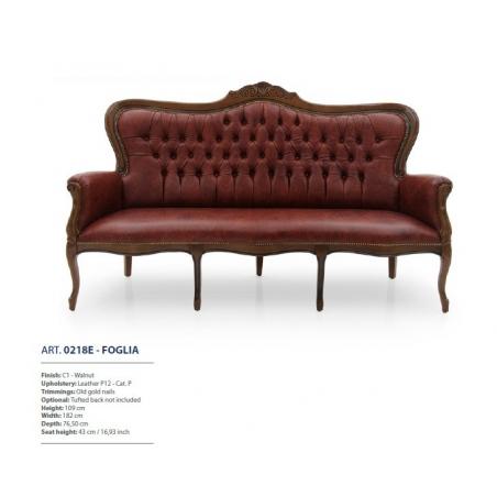 Sevensedie Classico диваны и кресла - Фото 8