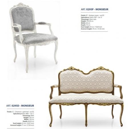 Sevensedie Classico диваны и кресла - Фото 13