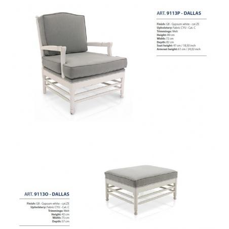 Sevensedie Classico диваны и кресла - Фото 20