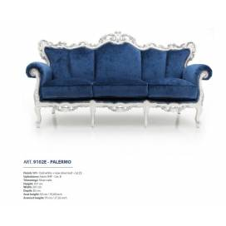 Sevensedie Classico диваны и кресла - Фото 24