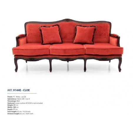 Sevensedie Classico диваны и кресла - Фото 26