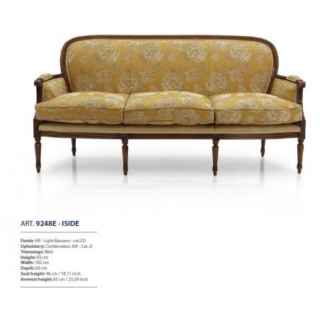 Sevensedie Classico диваны и кресла - Фото 36