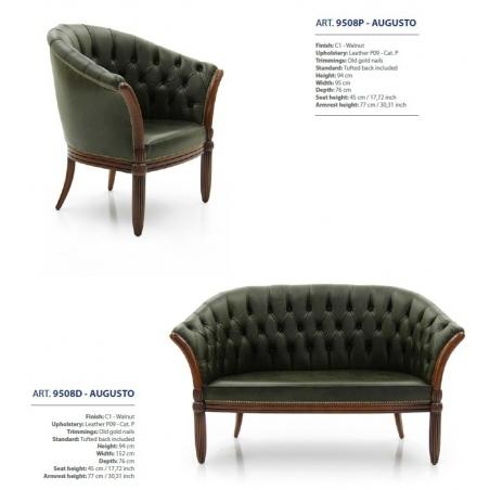 Sevensedie Classico диваны и кресла - Фото 51