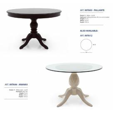 Sevensedie Classico обеденные столы - Фото 1