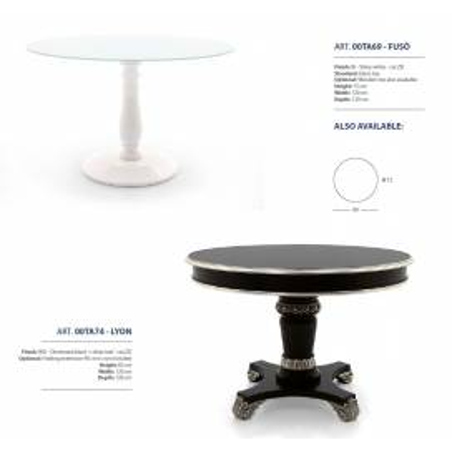 Sevensedie Classico обеденные столы - Фото 2