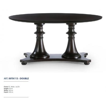 Sevensedie Classico обеденные столы - Фото 3
