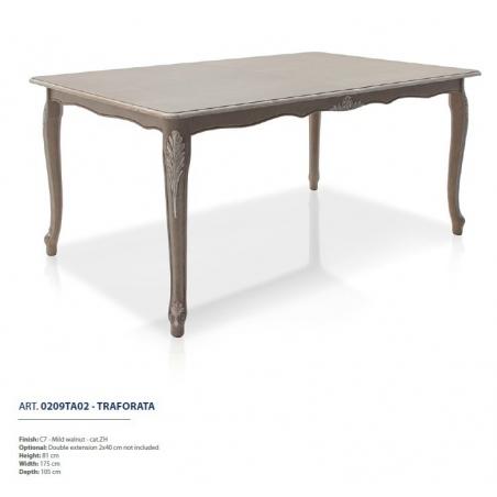 Sevensedie Classico обеденные столы - Фото 19