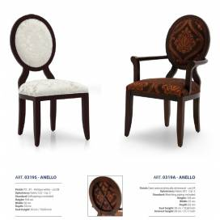 Sevensedie Contemporaneo стулья и полукресла - Фото 5