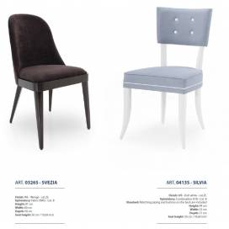 Sevensedie Contemporaneo стулья и полукресла - Фото 7
