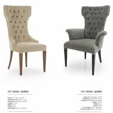 Sevensedie Contemporaneo стулья и полукресла - Фото 17