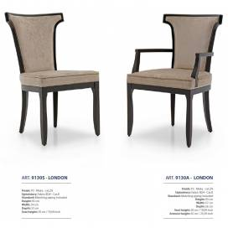 Sevensedie Contemporaneo стулья и полукресла - Фото 23