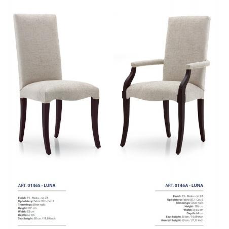Sevensedie Contemporaneo стулья и полукресла - Фото 24