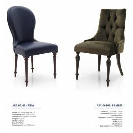 Sevensedie Contemporaneo стулья и полукресла - Фото 25