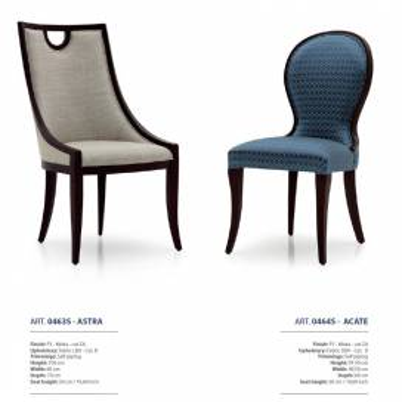 Sevensedie Contemporaneo стулья и полукресла - Фото 28