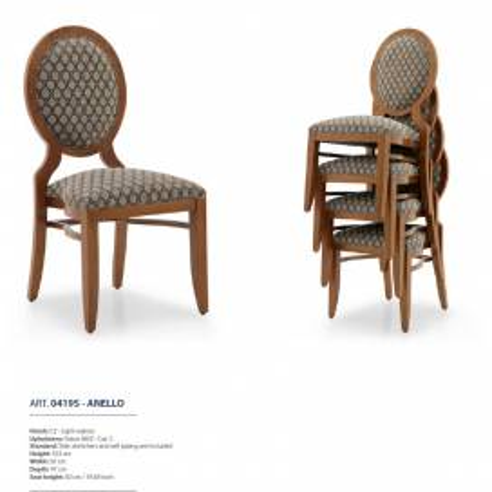 Sevensedie Contemporaneo стулья и полукресла - Фото 30