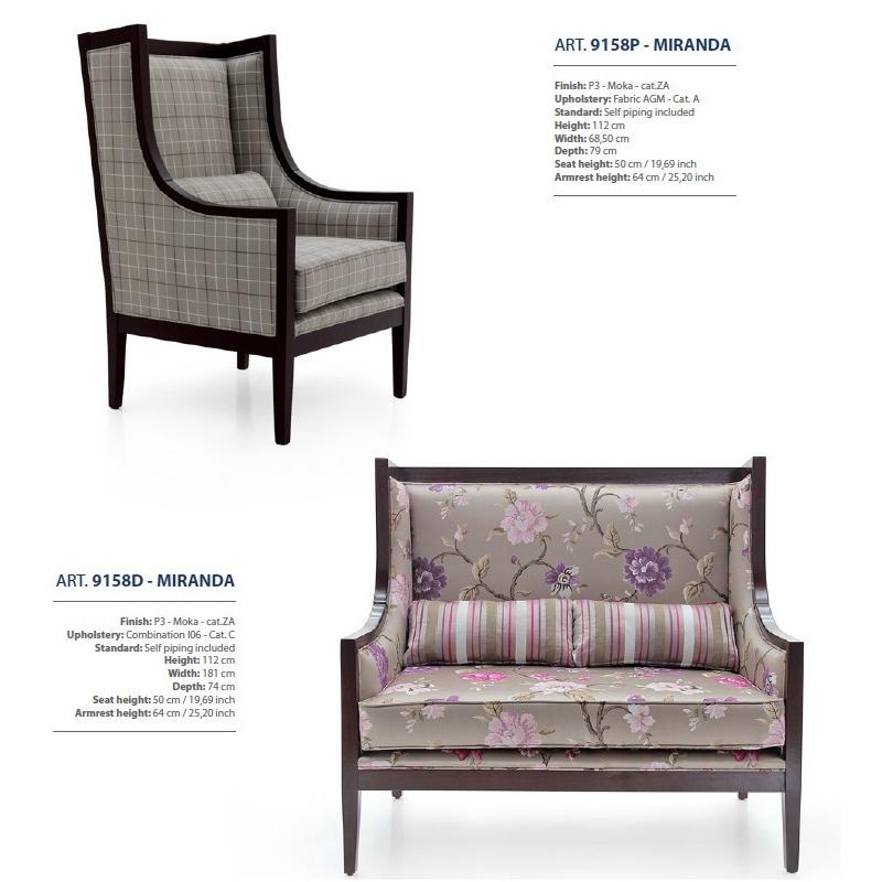 Sevensedie Contemporaneo диваны и кресла