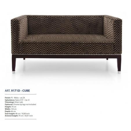 Sevensedie Contemporaneo диваны и кресла - Фото 10