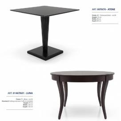 Sevensedie Contemporaneo обеденные столы