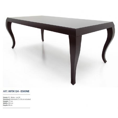 Sevensedie Contemporaneo обеденные столы - Фото 2
