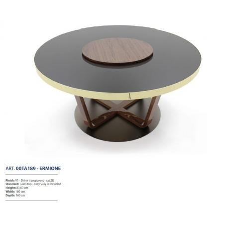 Sevensedie Contemporaneo обеденные столы - Фото 5