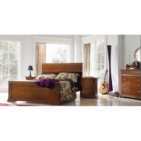 Stilema Margot спальня - Фото 11