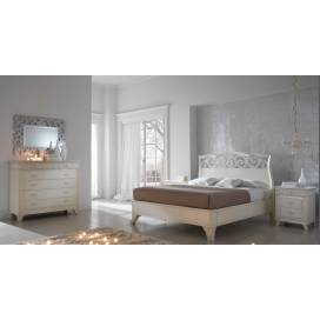 Stilema Margot спальня - Фото 14