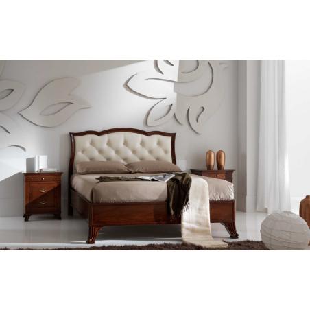 Stilema Margot спальня - Фото 20