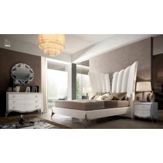 Stilema St Tropez спальня