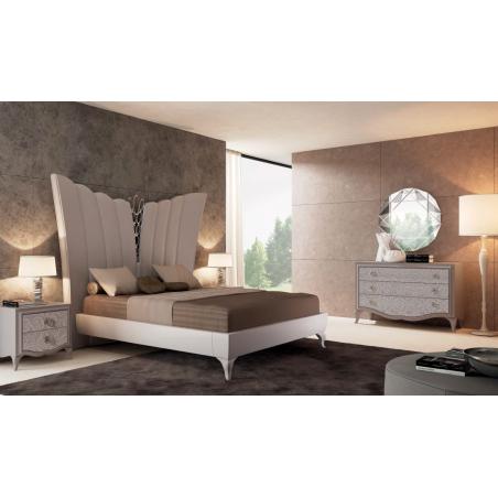 Stilema St Tropez спальня - Фото 6
