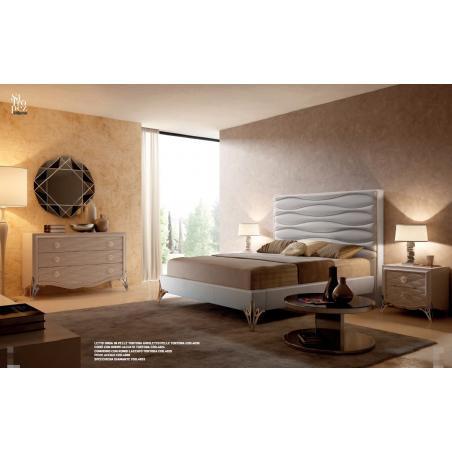 Stilema St Tropez спальня - Фото 9