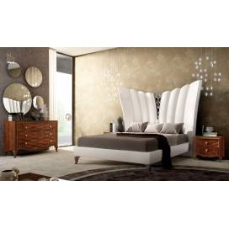 Stilema St Tropez спальня - Фото 11