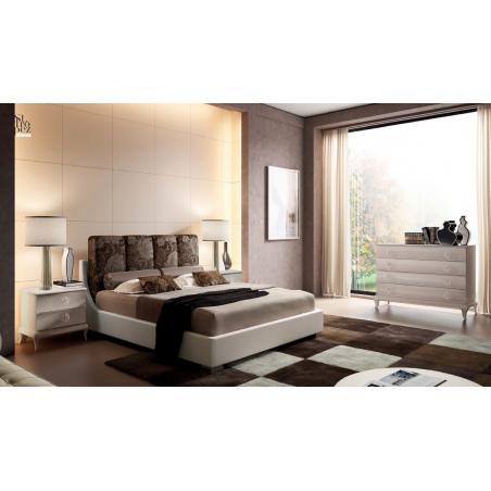 Stilema St Tropez спальня - Фото 13