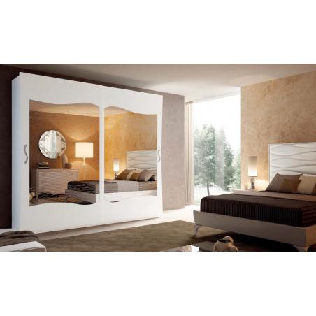 Stilema St Tropez спальня - Фото 15