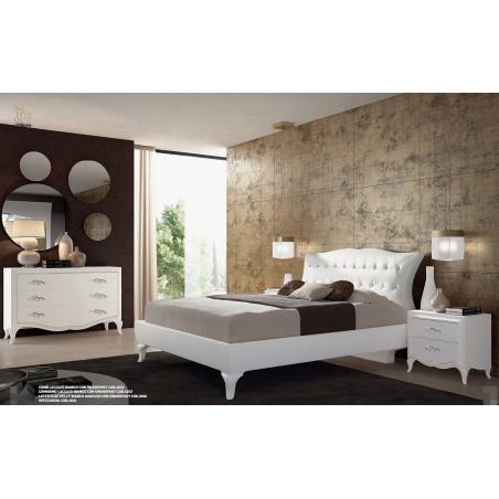 Stilema St Tropez спальня - Фото 16
