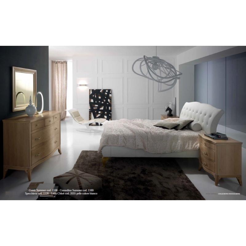 Stilema Premiere Classe спальня