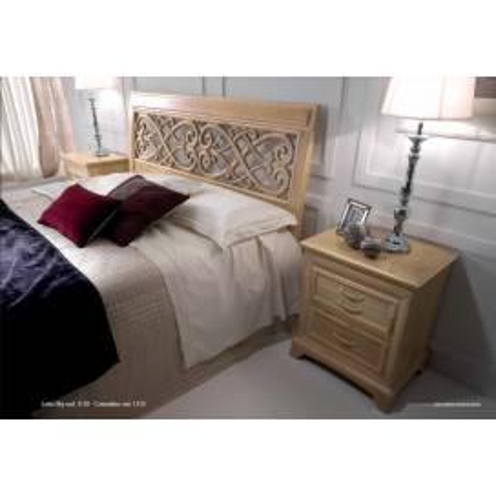 Stilema Premiere Classe спальня - Фото 4