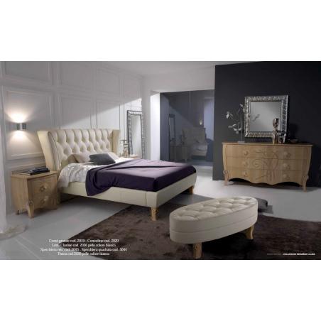 Stilema Premiere Classe спальня - Фото 12