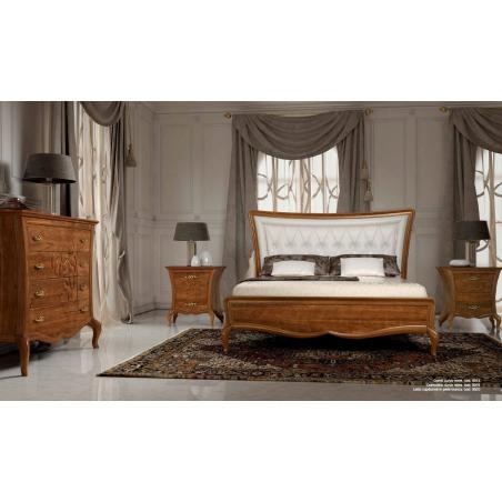 Stilema La Dolce Vita спальня - Фото 1
