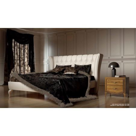 Stilema La Dolce Vita спальня - Фото 6