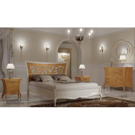 Stilema La Dolce Vita спальня - Фото 7