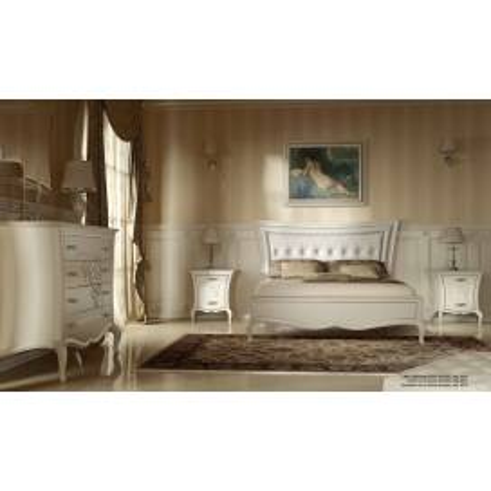Stilema La Dolce Vita спальня - Фото 8
