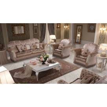 Stilema La Belle Epoque мягкая мебель - Фото 2