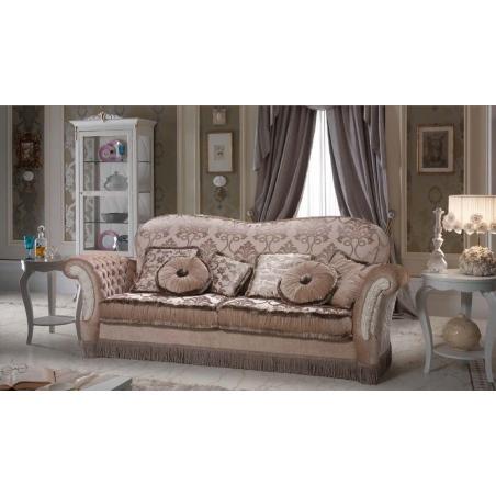 Stilema La Belle Epoque мягкая мебель - Фото 1
